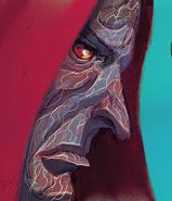 Geomancer (Earth-616) from Weirdworld Vol 2 4 001