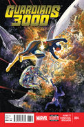 Guardians 3000 Vol 1 4