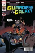 Guardians of the Galaxy Vol 1 149