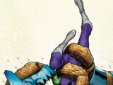Monster of Badoon (Earth-616)