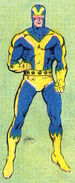 Henry Pym (Earth-616) from Official Handbook of the Marvel Universe Vol 2 10 001