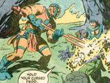 Horth (Earth-616)