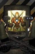 Invincible Iron Man Vol 2 13 Textless