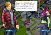 J'son (Earth-TRN562) from Marvel Avengers Academy 001