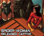 Jessica Drew (Earth-10021) from What If? Secret Invasion Vol 1 1 001