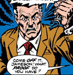 John Jonah Jameson (Earth-772) from What If? Vol 1 1 0001