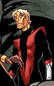 Joshua Foley (Earth-616) from New X-Men Vol 2 21 0002