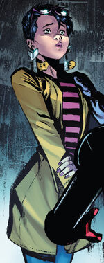 Jubilation Lee (Earth-18119) from Amazing Spider-Man Renew Your Vows Vol 2 6 001