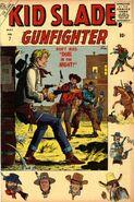Kid Slade, Gunfighter Vol 1 7