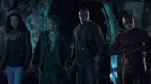 Marvel's The Defenders Season 1 8 001