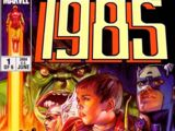 Marvel 1985 Vol 1 1