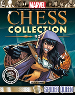 Marvel Chess Collection Vol 1 90