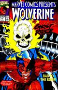 Marvel Comics Presents Vol 1 70