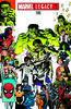 Marvel Legacy Vol 1 1 eBay Exclusive Variant
