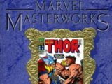 Marvel Masterworks: The Mighty Thor Vol 1 4