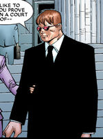 Matthew Murdock (Earth-58163) from House of M Vol 1 5 0001