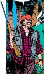 Mike (Earth-616) from Avengers Vol 1 364 0001