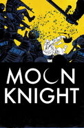 Moon Knight Vol 7 11 Textless