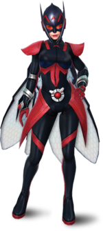 Nadia Van Dyne (Earth-TRN012) from Marvel Future Fight 002