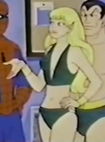 Namorita Prentiss (Earth-8107) from Spider-Man (1981 animated series) Season 1 24 001