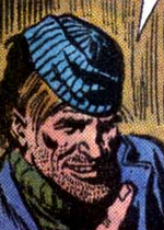 Nathaniel (Earth-616) from Marvel Team-Up Vol 1 2 001