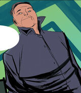 Nguyen Ngoc Coy (Earth-65) from Spider-Gwen Vol 2 16