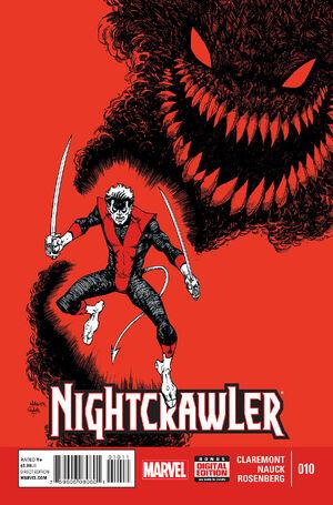 Nightcrawler Vol 4 10
