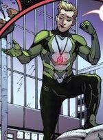 Noh-Varr (Earth-Unknown) from Infinity Countdown Captain Marvel Vol 1 1 001