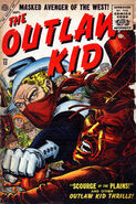 Outlaw Kid Vol 1 13