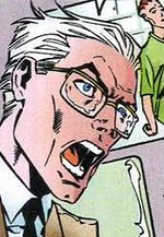 Pogue (Earth-616) from Amazing Spider-Man Vol 1 430 001