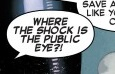Public Eye (Earth-23291) (mention) Secret Wars- Battleworld Vol 1 1