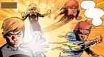 Punisher Pack (Warp World) (Earth-616) from Infinity Wars Infinity Warps Vol 1 2 001