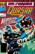 Quasar Vol 1 5
