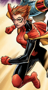 Rachel Summers (Earth-811) from X-Men Gold Vol 2 1