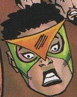 Rosetta Morgan (Earth-19725) from Spider-Girl The End Vol 1 1 0001