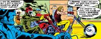 Satan's Servants (Earth-616) from Marvel Spotlight Vol 1 6 001