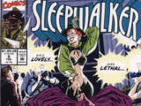 Sleepwalker Vol 1 9