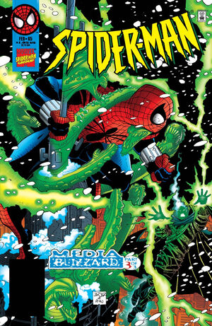 Spider-Man Vol 1 65