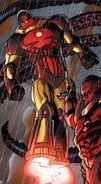 Stark Sentinel from Avengers & X-Men AXIS Vol 1 1 001