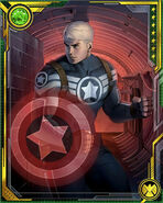 Steven Rogers (Earth-616) from Marvel War of Heroes 010