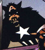 Steven Rogers (Earth-7085) from Marvel Zombies Vs Army of Darkness Vol 1 5 001