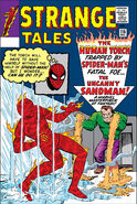 Strange Tales Vol 1 115