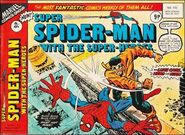 Super Spider-Man with the Super-Heroes Vol 1 172