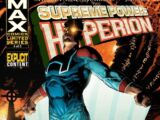 Supreme Power: Hyperion Vol 1 4
