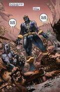 Thanos (Earth-616) from Thanos Rising Vol 1 3 001