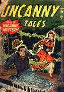 Uncanny Tales Vol 1 2