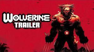 WOLVERINE 1 Trailer Marvel Comics
