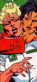 Walsh (Earth-928) Ravage 2099 Vol 1 5