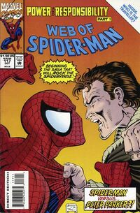 Web of Spider-Man Vol 1 117