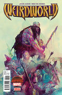 Weirdworld Vol 1 5